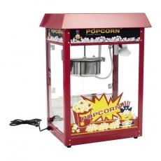 Maszyna do popcornu RCPS-14<br />model: 10011137<br />producent: Royal Catering