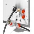 Piec konwekcyjno-parowy elektryczny ProfiChef Delta 7 GN 1/1 PCD 11007
