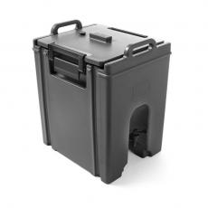 Termos do napojów AmerBox 45 l<br />model: 877388<br />producent: AmerBox