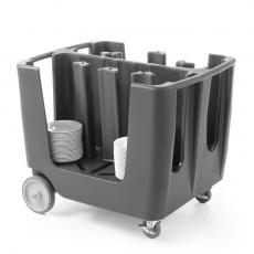 Wózek na talerze AmerBox<br />model: 877906<br />producent: AmerBox