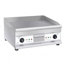 Płyta grillowa elektryczna RCG 60H2<br />model: 10011139<br />producent: Royal Catering