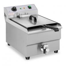 Frytownica elektryczna poj. 16 l RCEF 16EB<br />model: 10011142<br />producent: Royal Catering