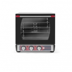 Piec konwekcyjny z grillem i nawilżaniem Revolution - sterowanie manualne<br />model: 227831<br />producent: Revolution