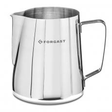 Dzbanek stalowy do spieniania mleka poj. 1,5 l<br />model: FG11023<br />producent: Forgast