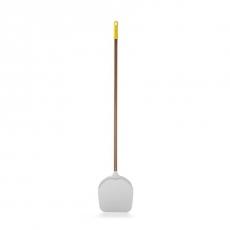 Łopata do PIZZY Orchidea - aluminiowa<br />model: 617854<br />producent: Hendi