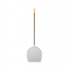 Łopata do PIZZY Orchidea - aluminiowa<br />model: 617878<br />producent: Hendi