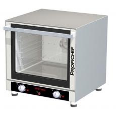 Piec konwekcyjny ProfiChef Bistro manualny<br />model: PCB21433<br />producent: ProfiChef