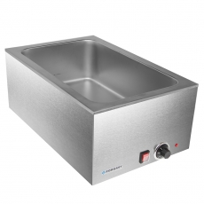 Bemar elektryczny stołowy Forgast<br />model: FG09800/W<br />producent: Forgast