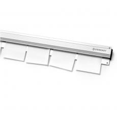 Listwa do bonowania dł. 120 cm<br />model: FG11016<br />producent: Forgast