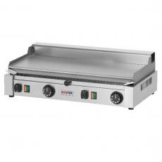 Płyta grillowa elektryczna PD-2020 BR<br />model: 00000354/W<br />producent: Redfox