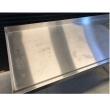 Stół nierdzewny ze zlewem 1-komorowym- 980656160/W