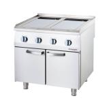 Kuchnia elektryczna indukcyjna z szafką 9706100