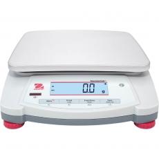 Waga sklepowa Navigator XT - zakres ważenia do 3.2 kg<br />model: 730036<br />producent: Ohaus