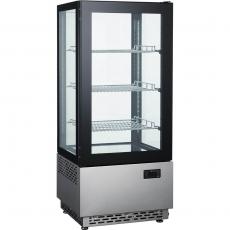 Witryna ekspozycyjna chłodnicza<br />model: 852176<br />producent: Stalgast