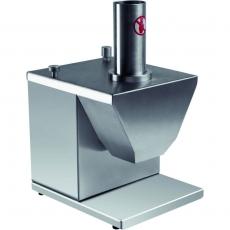 Krajalnica do kiełbasy pionowa elektryczna<br />model: 725001<br />producent: Stalgast