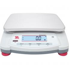 Waga sklepowa Navigator XT - zakres ważenia do 6.4 kg<br />model: 730066<br />producent: Ohaus