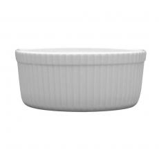 Salaterka Lubiana Ameryka/Wersal - śr. 11,5 cm<br />model: 390104<br />producent: Lubiana