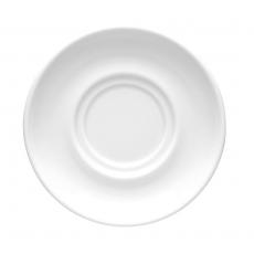 Spodek do filiżanki Lubiana Kaszub/Hel - śr. 14,5 cm<br />model: 390222<br />producent: Lubiana
