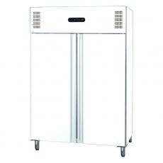 Szafa chłodnicza 2-drzwiowa GN 2/1<br />model: 881400/W<br />producent: Stalgast