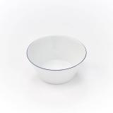 Salaterka porcelanowa BISTRO - śr. 16 cm - 395990