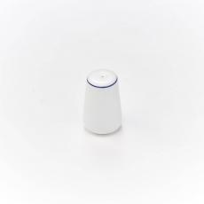 Pieprzniczka porcelanowa BISTRO<br />model: 395993<br />producent: Karolina