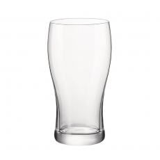 Szklanka do piwa Irish - 568 ml<br />model: 400117<br />producent: Bormioli Rocco