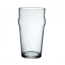 Szklanka do piwa Nonix - 585 ml<br />model: 400118<br />producent: Bormioli Rocco