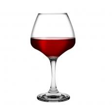Kieliszek do czerwonego wina Risus - 455 ml<br />model: 400165<br />producent: Pasabahce