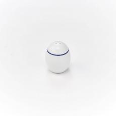 Solniczka porcelanowa KONESER<br />model: 395970<br />producent: Karolina