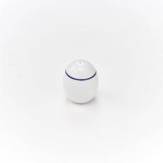 Pieprzniczka porcelanowa KONESER<br />model: 395971<br />producent: Karolina