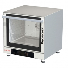 Piec konwekcyjny ProfiChef Bistro cyfrowy<br />model: PCB22433<br />producent: ProfiChef