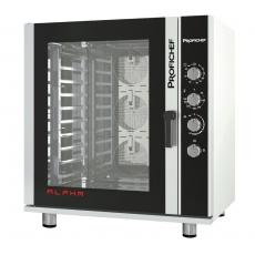 Piec konwekcyjno-parowy elektryczny ProfiChef Alpha 12 GN 1/1<br />model: PCA21012/W<br />producent: ProfiChef
