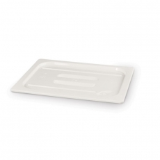 Pokrywka do pojemnika GN 1/6 z poliwęglanu<br />model: 862995<br />producent: Hendi
