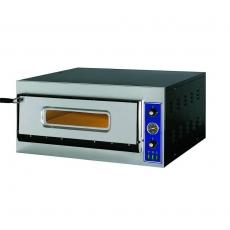 Piec do pizzy 1-komorowy E-Start Line<br />model: 781301<br />producent: GGF