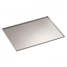 Blacha do pieczenia aluminiowa 43.3x33.3 cm<br />model: 100406<br />producent: Bartscher