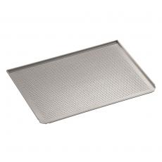 Blacha do pieczenia alumionowa perforowana 43.3x33.3 cm<br />model: 100408<br />producent: Bartscher