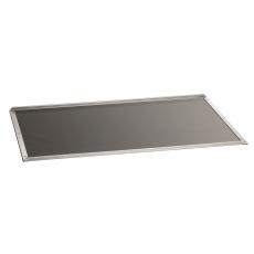 Zestaw folia + blacha do pieczenia 60x40 cm<br />model: 100326<br />producent: Bartscher