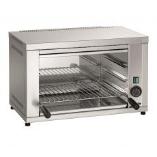 Opiekacz elektryczny 400-1Z<br />model: 100524<br />producent: Bartscher