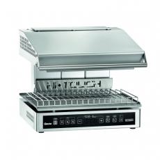 Salamander elektryczny Hi-Light Premium<br />model: 101547<br />producent: Bartscher