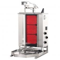 Gyros (kebab) elektryczny - do 30 kg | POTIS CE3<br />model: POTIS CE3<br />producent: Potis