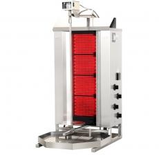 Gyros (kebab) elektryczny - do 50 kg | POTIS CE4<br />model: POTIS CE4<br />producent: Potis