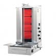 Gyros (kebab) elektryczny - do 70 kg | POTIS F CE4