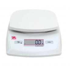 Waga kuchenna pomocnicza - zakres ważenia 620 g<br />model: 730011<br />producent: Ohaus