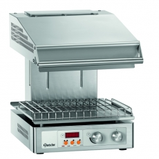 Salamander elekryczny Hi-Light 400-2Z<br />model: 101552<br />producent: Bartscher