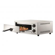 Piec do pizzy 1-komorowy ST350 TR<br />model: 203515<br />producent: Bartscher