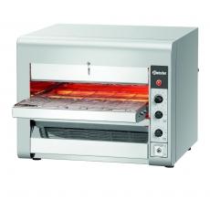 Piec do pizzy przelotowy 3550TB10<br />model: 2002200<br />producent: Bartscher