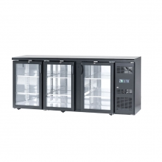 Stół chłodniczy 3-drzwiowy barowy<br />model: 882181/E133<br />producent: Stalgast