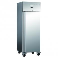 Szafa chłodnicza nierdzewna GN 2/1 685 l<br />model: FG14170/FG07170/E106<br />producent: Forgast