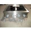 Kuchnia nastawna ceramiczna 4-polowa - 9706500/E142