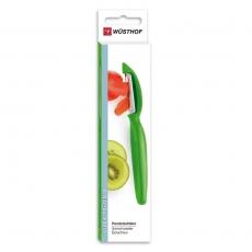 Obieraczka do warzyw zielona COLOUR<br />model: W-3071G-7<br />producent: Wusthof